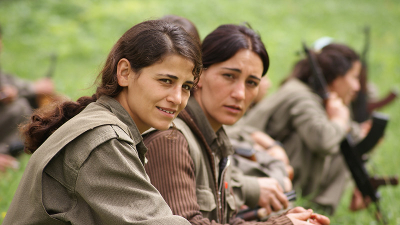 pkk violence and kurdish identity Turkish citizens with kurdish identity, constitutes the  'leaving the mountain' and how the pkk can lay down  opportunities for removing violence from the.