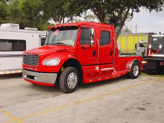 Medium Duty Freightliner Pickup Trucks The Mercedes