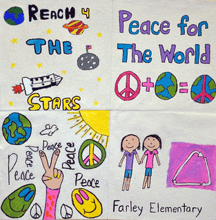 Farley Elementary School in Huntsville, Alabama | by The Dream Rocket Project