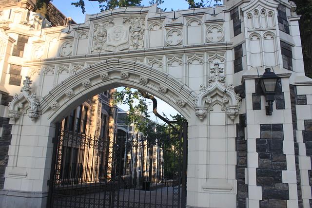 city university of new york dissertations