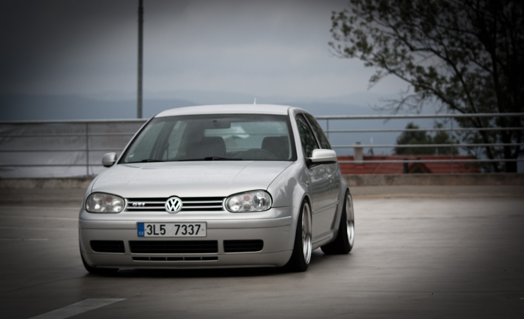 Volkswagen Mk4 Gti J Jiranek Flickr