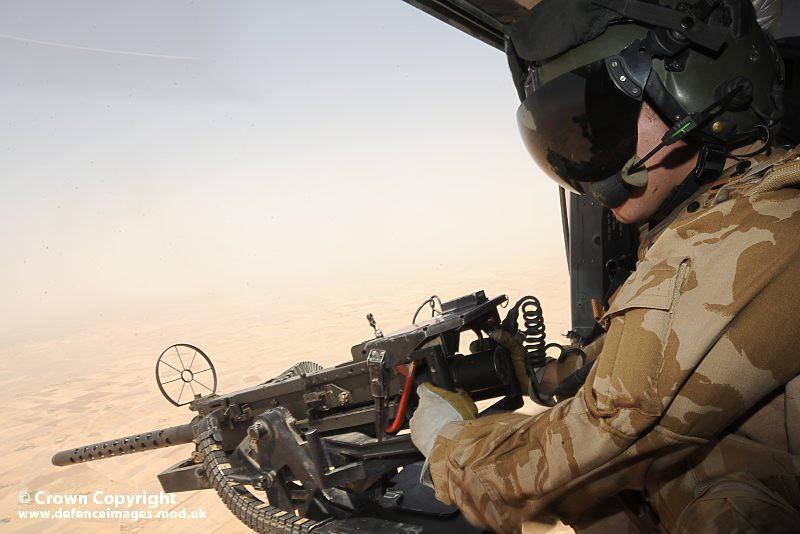 ... Army Lynx Mk9A Door Gunner with .50 Cal Heavy Machine Gun | by Defence Images & Army Lynx Mk9A Door Gunner with .50 Cal Heavy Machine Gun | Flickr