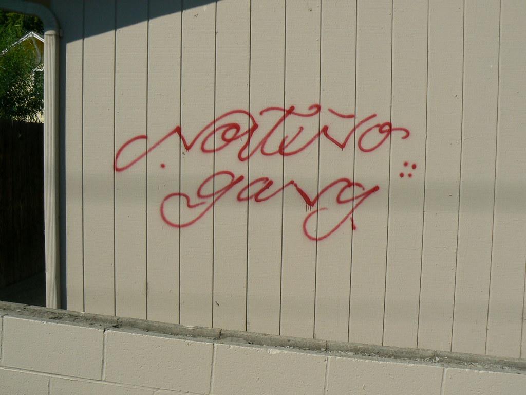 Norteno Gang Symbols