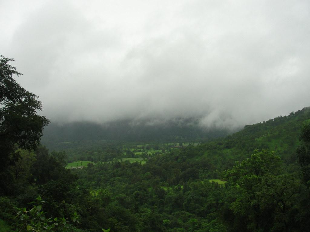 Malshej Ghat 01 08 2010 Malshej Is Very Beautiful Place In Flickr