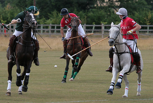 POLO_ARMY VERSUS STEVE COLLINS ALL STARS_22 | by PSParrot