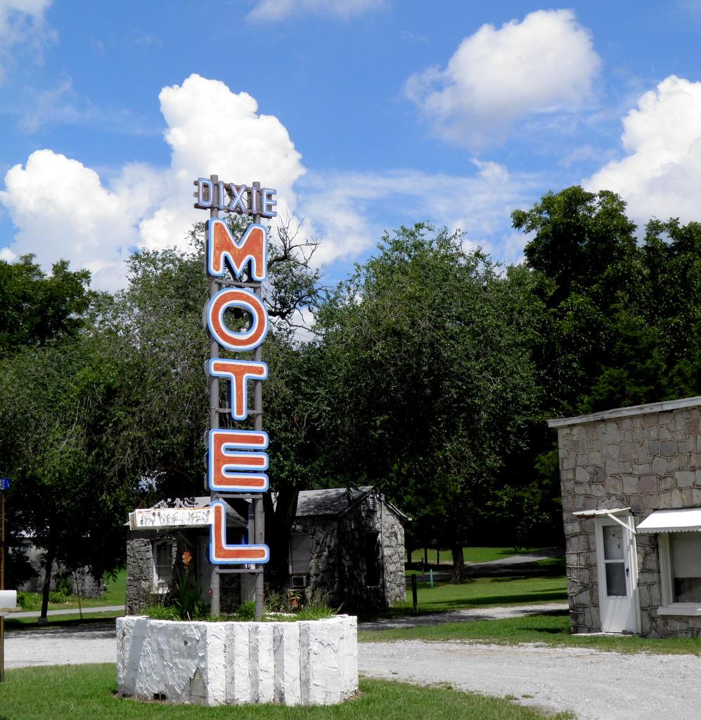 Dixie Motel Ringgold Ga