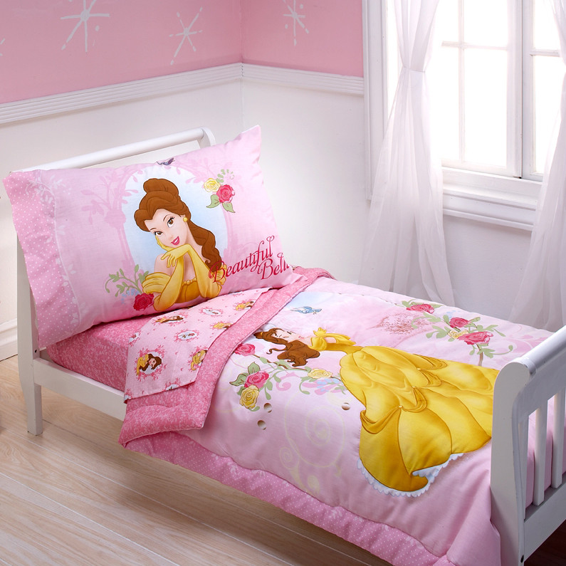 belle bedding set for toddlers posted to beauty and the be