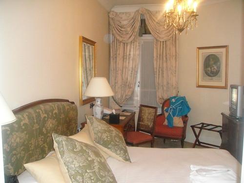 Hotel Welcome Paris