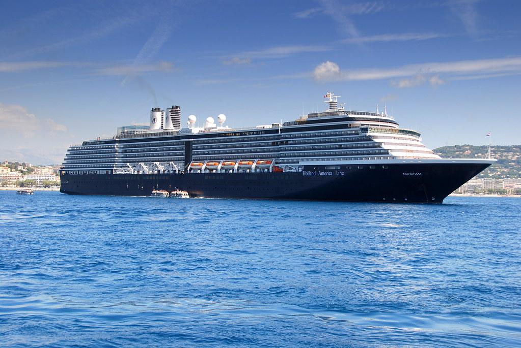 Ms Noordam Cannes Ms Noordam Holland America Cruise