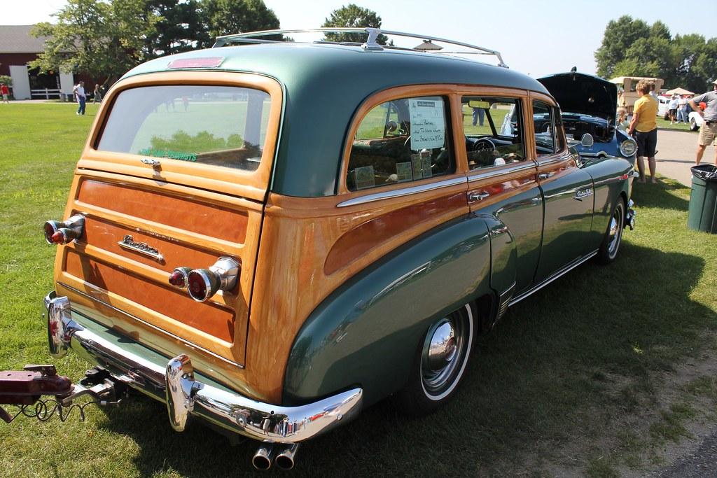 California Classic Cars Hull