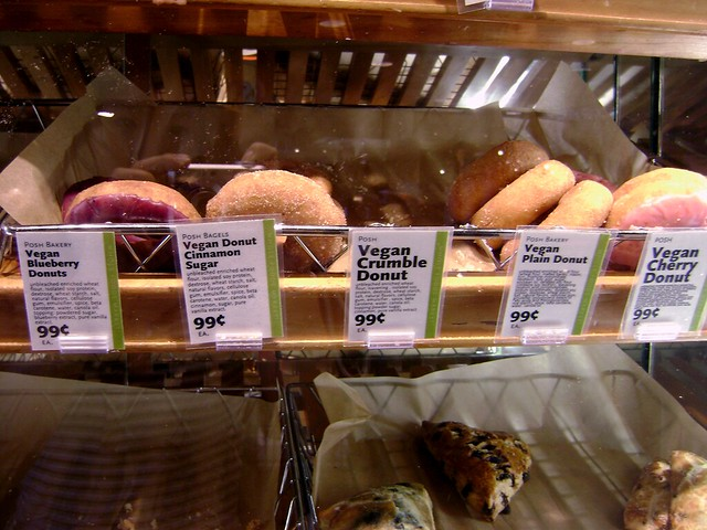 Whole Foods Vegan Cake Order