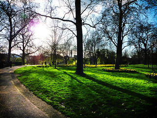 Regents Park | by nmk1