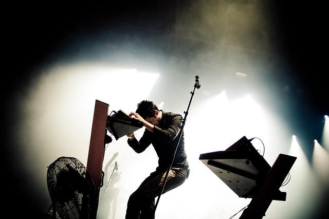 Calvin Harris Tour Australia