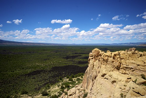 El Malpais National Conservation Area, New Mexico | by DClemm
