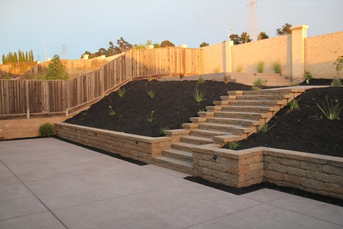 San Francisco Bay Area 1 Retaining Wall Contractor Flickr