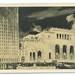 Roxy Theatre, New Yory City, NY (postcard)