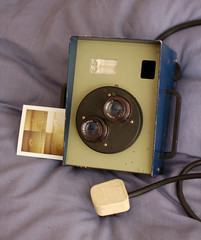 Multishot Camera - free to whoever wants it (see below) by megalithicmatt