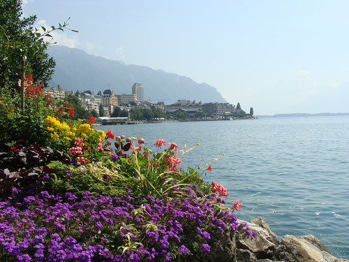 Montreux | by Denise Mayumi