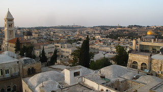 Jerusalem rooftops | by agroffman
