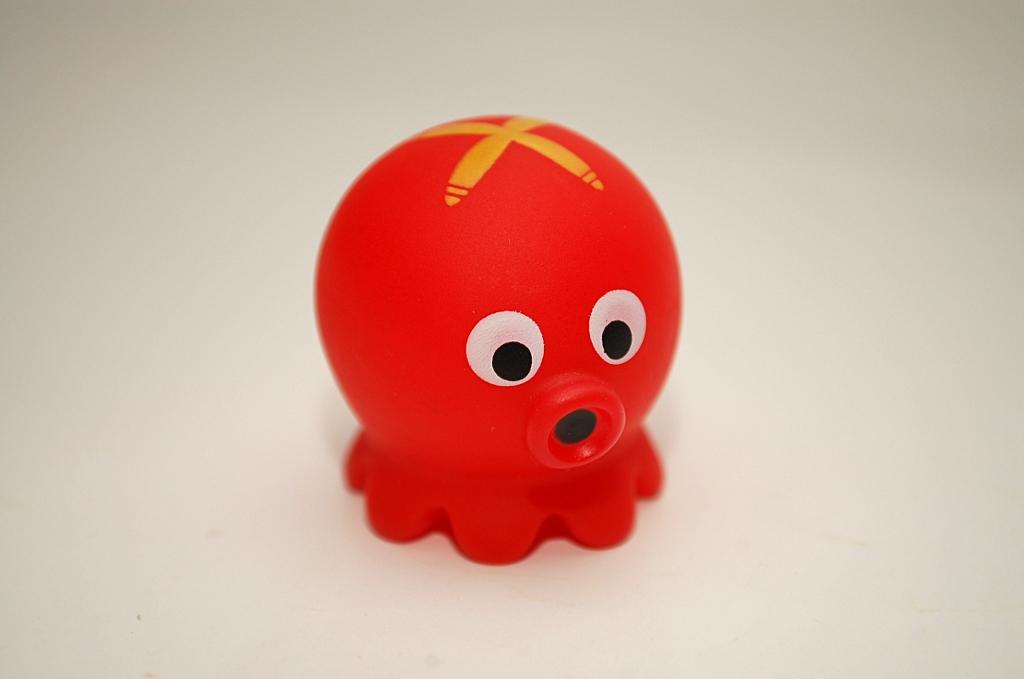 Cool Japanese Toys : Kitschy mukku takochu small doll japanese toy a cool