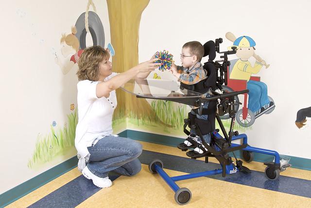 Kid Abilities Children S Rehab