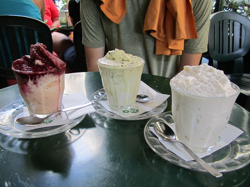 Vegan Granita | by veganbackpacker