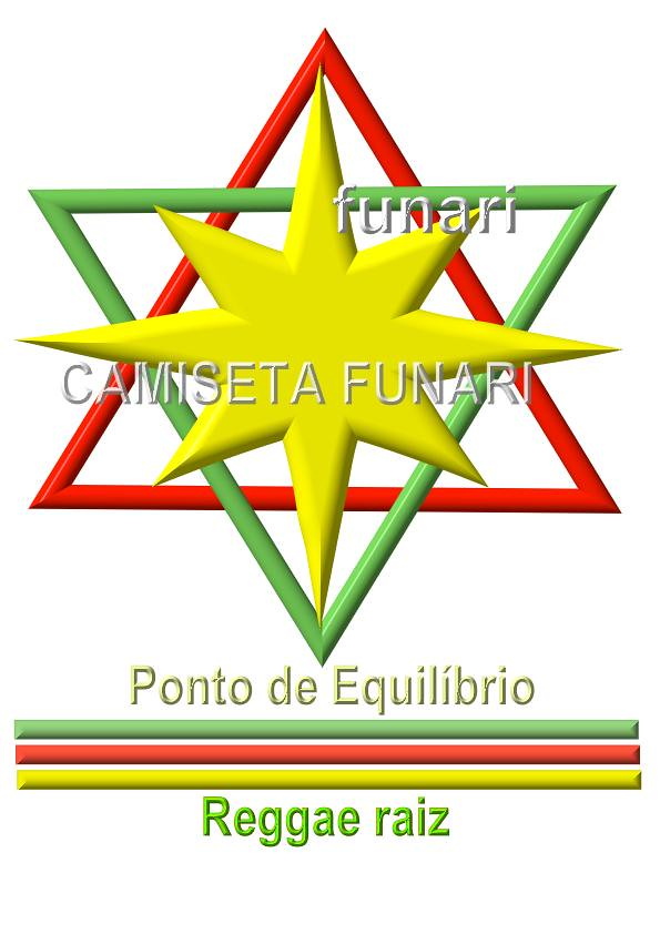 Imagem Reggae Ponto De Equilíbrio Heavy Square
