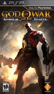 God of War GoS | by PlayStation.Blog