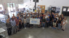 United Health Group Interns Morning 7-7-17
