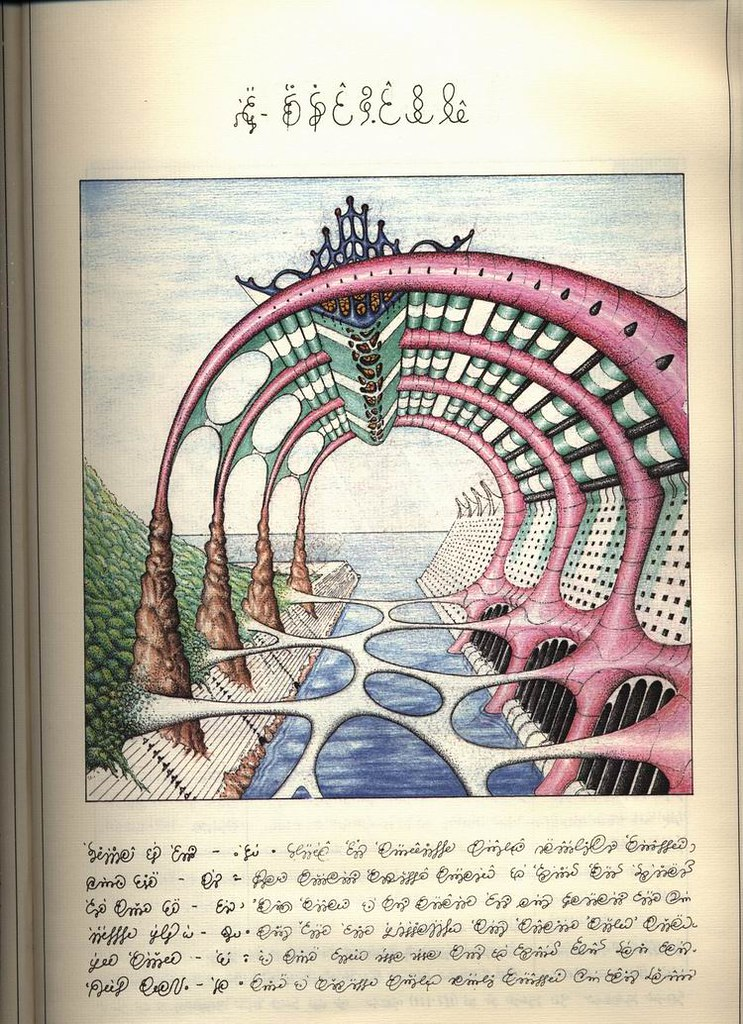 The Voynich Manuscript Full Color Photographic Edition