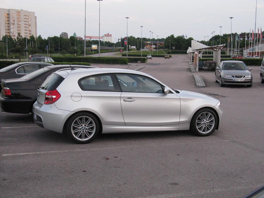 Bmw R >> BMW 120d M sport | nakhon100 | Flickr