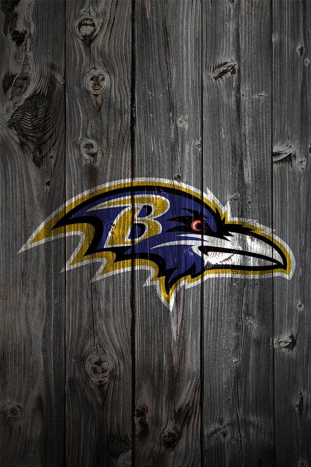 baltimore ravens wood iphone 4 background baltimore