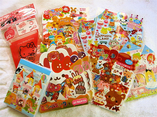 Order from Kawaii Shop Japan | by xiwang.love
