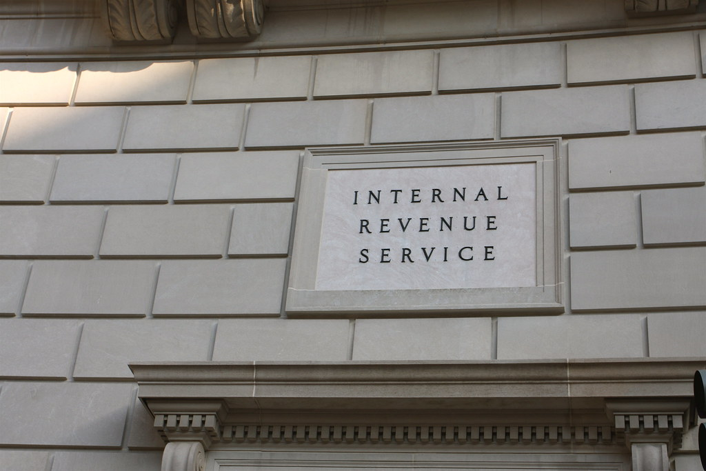 Image result for irs building