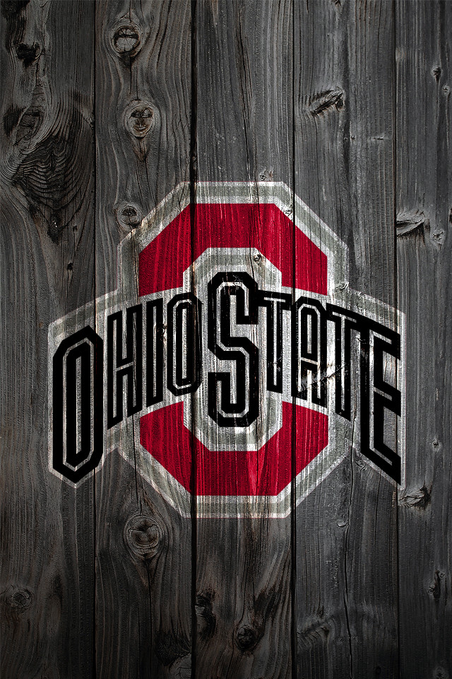 ohio buckeyes wallpaper