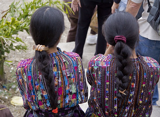 Women, Panajachel, Guatemala | by marlin harms