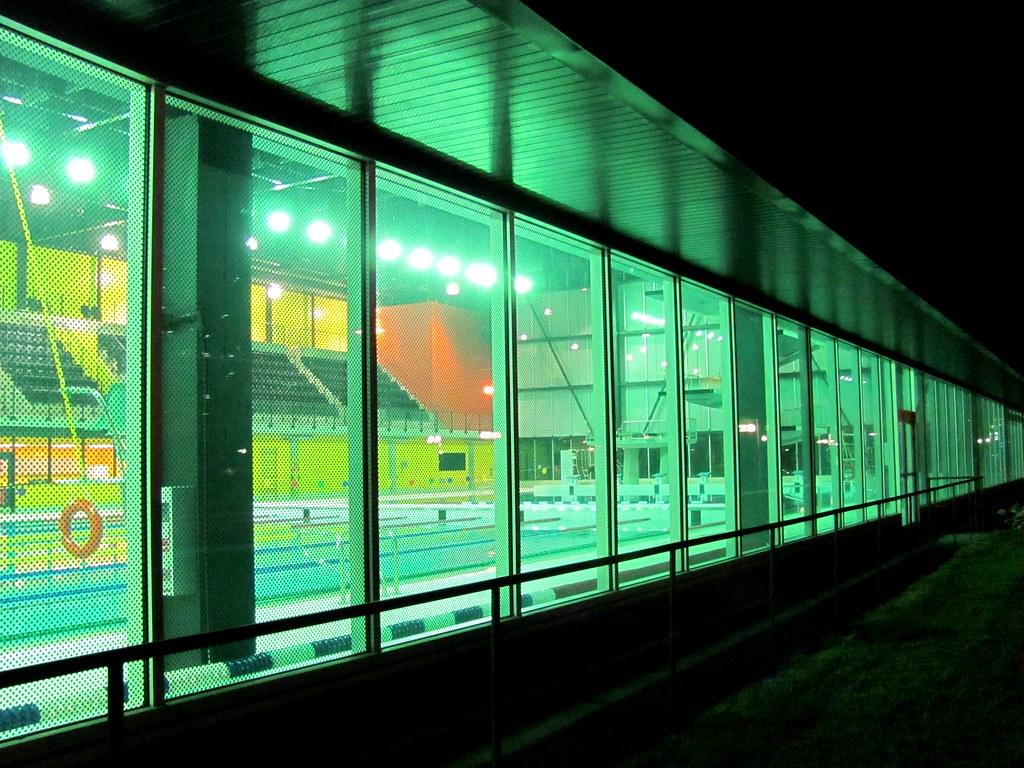 Centre sportif gatineau piscine 22 totomimi flickr for Piscine gatineau
