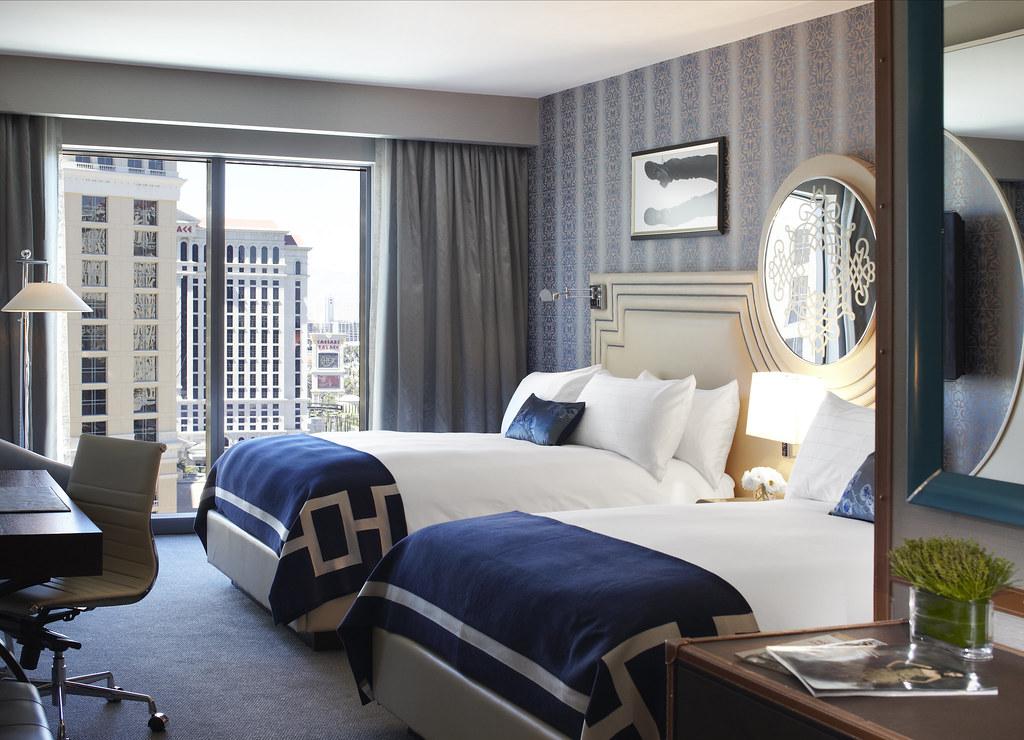 City Room - The Cosmopolitan Of Las Vegas