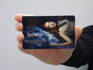 Tori Amos | by Dropcards