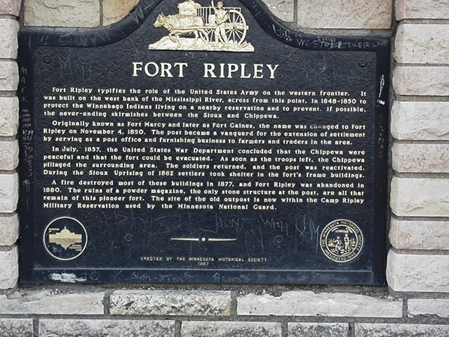 fort ripley online dating Dating classified ads » cat classifieds » mn » cats in fort ripley 56449  classified ads of cats and kittens for sale and free to a good home in fort ripley, mn.