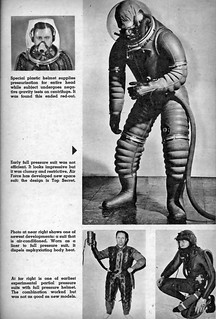 ... early spacesuit research | by x-ray delta one