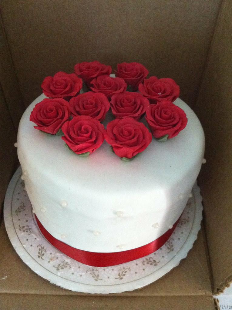 Pure White Cake Recipe