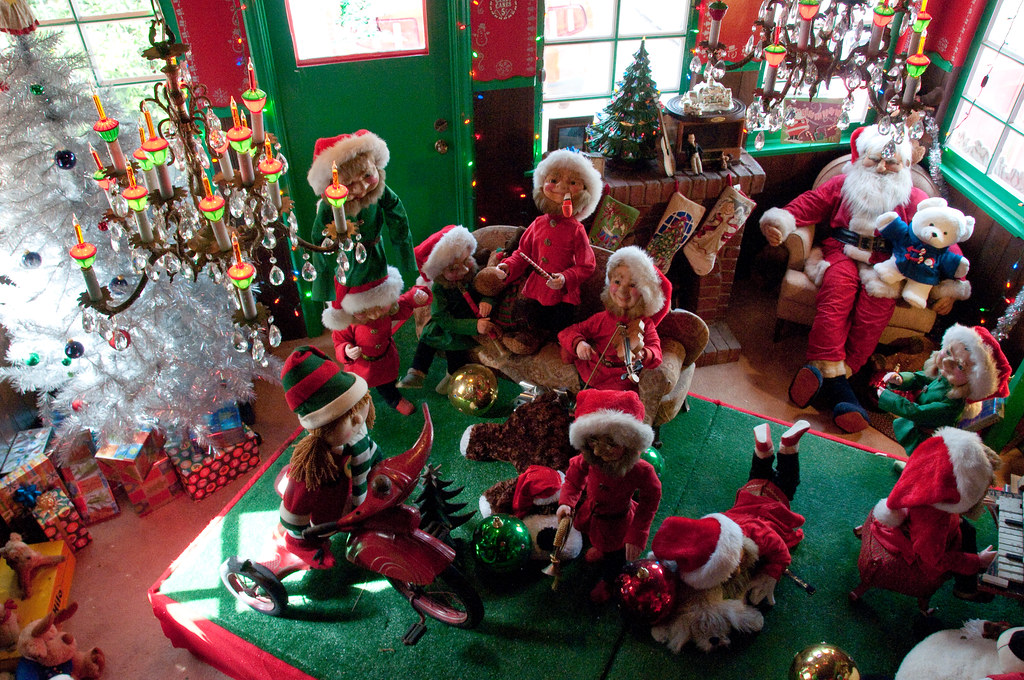 Christmas In July Craft Fair Wolfeboro