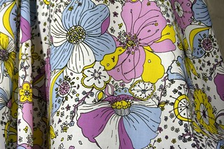Summer Flower Winner | by Spoonflower Fabrics