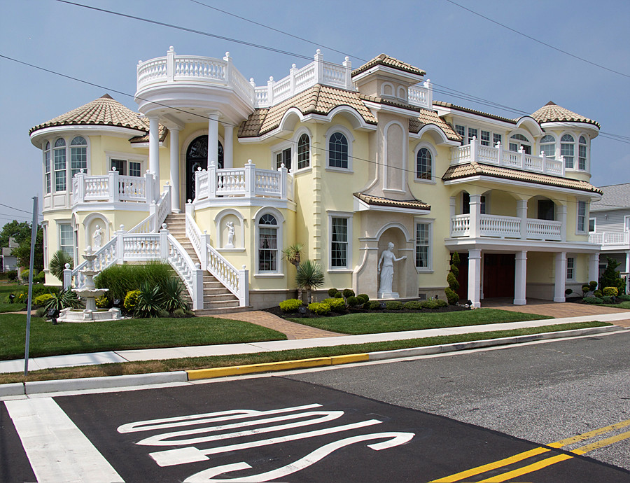 All sizes | When Architecture Goes Bad: Slightly Overdesigned House on bad architecture photography, bad nursing homes, bad architecture design,