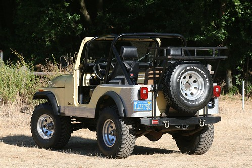 1980 jeep cj5 this jeep is for sale details here sfbay. Black Bedroom Furniture Sets. Home Design Ideas