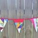 Stash-Buster Birthday Banner (Tutorial)