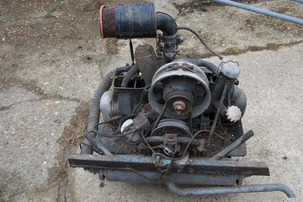steyr puch engine an ebay purchase a steyr puch engine