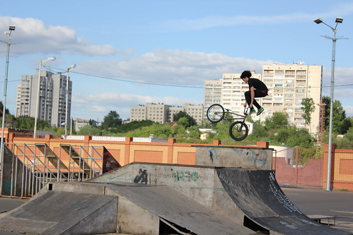 Dima's whip | by Brotherhood BMX