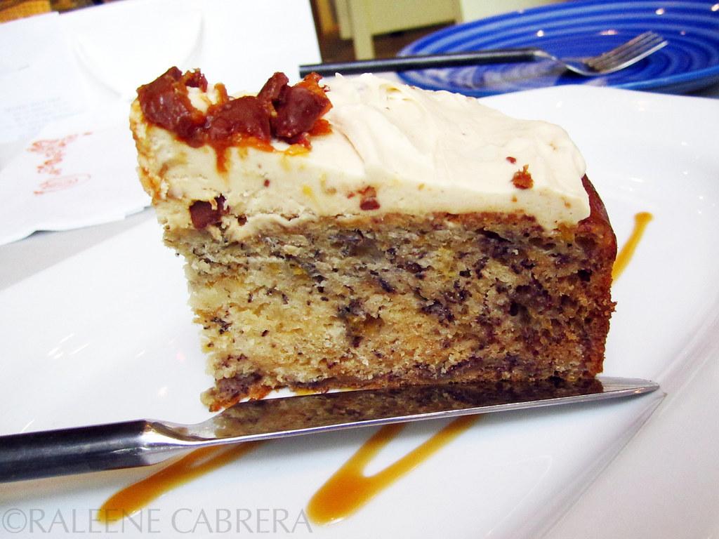 Podium Cake